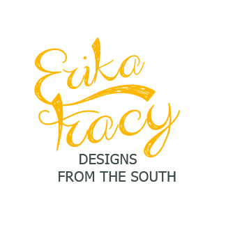 Erika Tracy Design logo